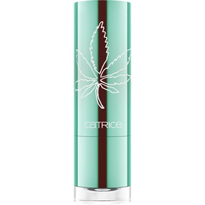 Catrice - Lip care - Hemp + Mint Glow Lip Balm
