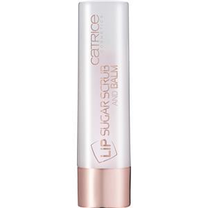 Catrice - Lippenpflege - Lip Sugar Scrub And Balm