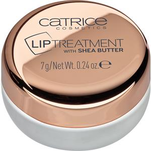 Catrice - Cuidados labiais - Lip Treatment