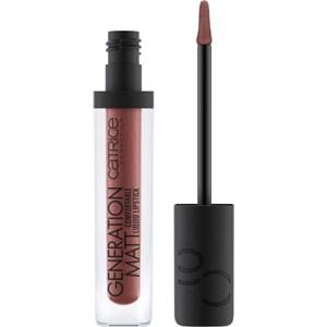 Catrice - Lipstick - Generation Matt Comfortable Liquid Lipstick