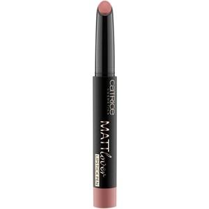 Catrice - Rossetto - Mattlover Lipstick Pen
