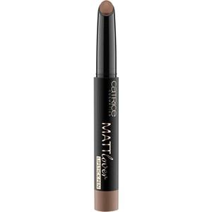 Catrice - Huulipuna - Mattlover Lipstick Pen