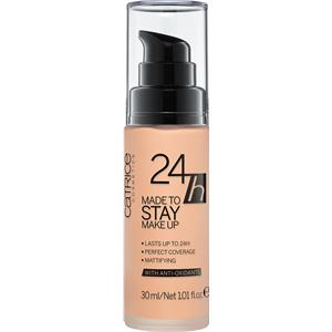 Catrice - Make-up - 24h Made To Stay Make Up