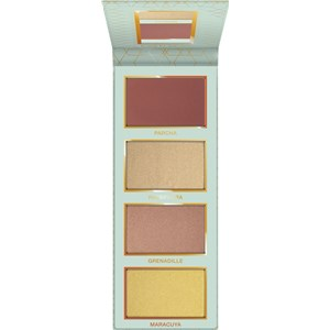 Catrice - Make-up - Addicted To Passion Fruit Face Palette