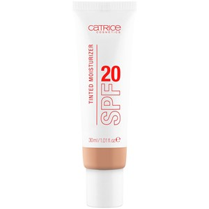 Catrice - Make-up - Sunclusive Tinted Moisturizer SPF 20