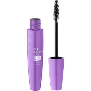 Catrice - Mascara - Allround Mascara Ultra Black