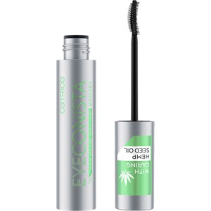 Catrice - Mascara - EYEconista High Volume High Care