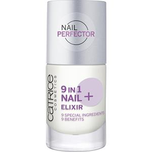 Catrice - Nail polish - 9 In 1 Nail Elixir