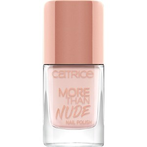 Catrice - Nail polish - More Than Nude Nail Polish