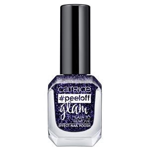 Catrice - Nail polish - Peeloff Glam Easy To Remove Effect Nail Polish