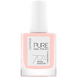 Catrice - Nail polish - Pure Nail Polish