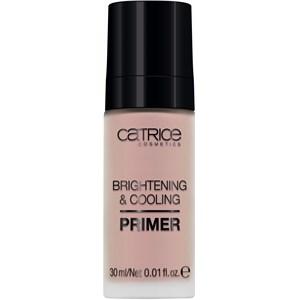 Catrice - Primer - Brightening & Cooling Primer