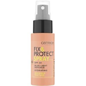 Catrice - Primer - Fix & Protect Spray