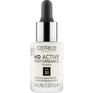 Catrice - Primer - HD Active Performance Primer