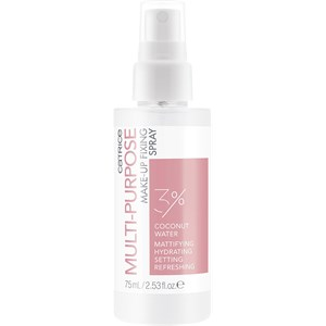 Catrice - Primer - Make-Up Fixing Spray