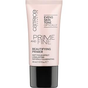 Catrice - Primer - Prime And Fine Beautifying Primer