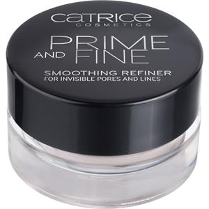 Catrice - Primer - Prime And Fine Smoothing Refiner
