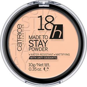 Catrice - Puder - 18h Made To Stay Powder