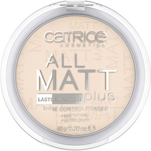 Catrice - Puder - All Matt Plus Shine Control Powder