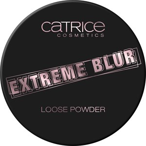 Catrice - Puder - Extreme Blur Loose Powder