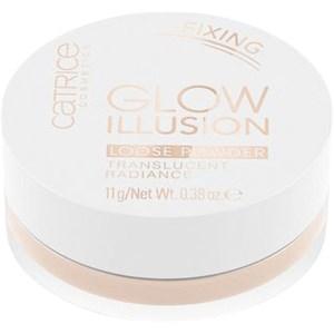 Catrice - Puder - Glow Illusion Loose Powder