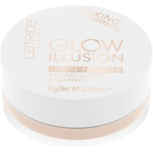 Catrice - Puder - Glow Illusion Loose Powder