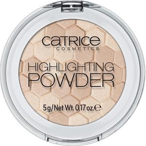 Catrice Teint Puder Highlighting Powder Nr. 020 Champagne Campaign 5 g
