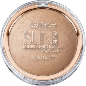 Catrice - Puder - Sun Glow Mineral Bronzing Powder