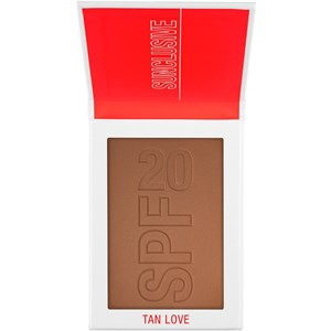 Catrice - Puder - Face & Body Bronzer SPF 20