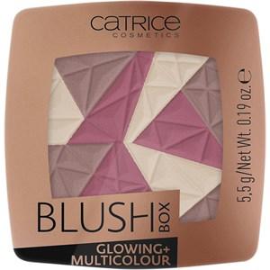 Catrice - Rouge - Blush Box