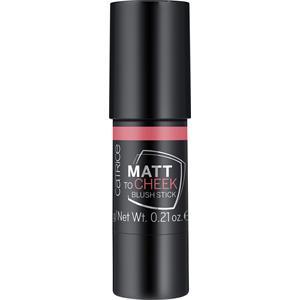 Catrice - Rouge - Matt To Cheek Blush Stick