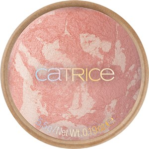 Catrice - Rouge - Pure Simplicity Baked Blush