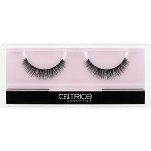 Catrice - Wimpern - C01 Subtle Chiffon Lash Couture 3D False Lashes