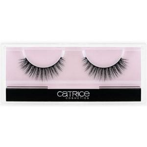 Catrice - Wimpern - C02 Captivating Cashmere Lash Couture 3D False Lashes