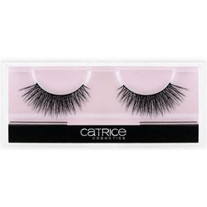 Catrice - Wimpern - C03 Sensual Velvet Lash Couture 3D False Lashes