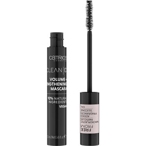 Catrice - Mascara - Clean ID Volume + Enghtening Mascara