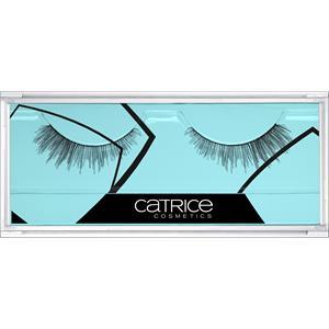 Catrice - Eyelashes - Lash Couture Smokey Eyes Volume Lashes