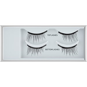 Catrice - Wimpern - Magnetic Accent Lashes