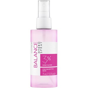Catrice - Gesichtspflege - Balance Hydro Spray