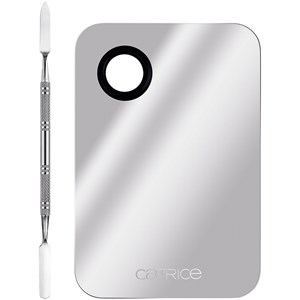 Catrice - Accessories - Make-up Mixing Plate