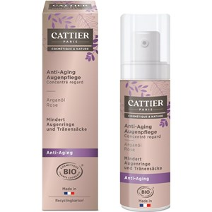 Cattier - Facial care - Argan & Rose Argan & Rose