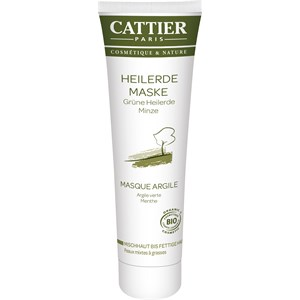 Cattier - Facial care -