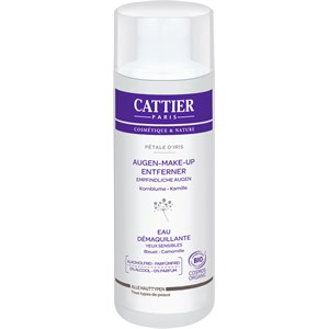 Cattier - Facial cleansing -  Bleuet & Camomille  Bleuet & Camomille