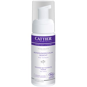 Cattier - Facial cleansing - Rose and Cornflower Rose and Cornflower