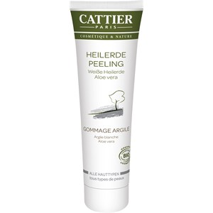 Cattier - Facial cleansing -