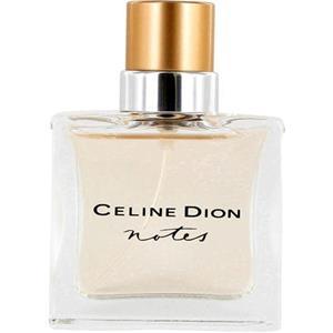 Celine Dion - Notes - Eau de Toilette Spray