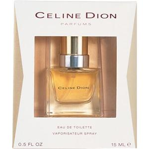 Celine Dion - Women - Eau de Toilette Spray