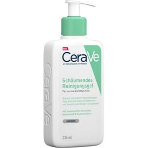 CeraVe - Face - Schäumendes Reinigungsgel