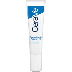 CeraVe - Normal to dry skin - Regenerating Eye Cream