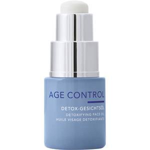 Charlotte Meentzen - Age Control - Detoxikační obličejový olej